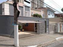 Casa com 3 quartos e 3 Vagas na R Frederico Von Martius, São Paulo, Vila Monumento