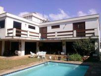 Casa com 4 quartos e 3 Salas na R Artur Dias, São Paulo, Bosque da Saúde