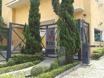 Casa com 3 quartos e Escritorio na R SANTO AMÉRICO, São Paulo, Jardim Colombo
