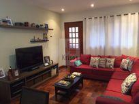 Casa com 2 quartos e Salas na R Luís Ramos Figueira, São Paulo, Vila Suzana