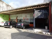 Comercial com Aceita negociacao na AV Do Rio Pequeno, São Paulo, Rio Pequeno
