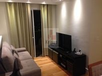 Apartamento com 2 quartos e Suites na R João Simões de Souza, São Paulo, Parque Reboucas