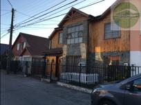 Venta Amplia Casa 154 m2 San Marcos Talcahuano