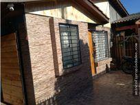Amplia  y Linda Casa En Sector Nueva Renca