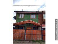 Casa Población El Bosque en Coyhaique