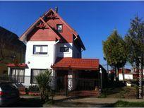 Amplia Casa Individual Lomas San Andres Concepción