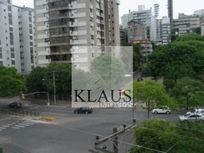 Cobertura com 3 quartos e 3 Vagas, Porto Alegre, Petrópolis, por R$ 690.000