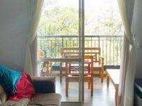 Apartamento com 3 quartos e Guarita na Rua Werner Goldberg, Barueri, Jardim Tupanci, por R$ 850.000