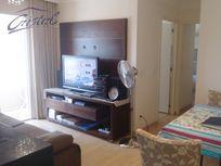 Apartamento com 2 quartos e Sala ginastica na Avenida Trindade, Barueri, Bethaville I, por R$ 372.000