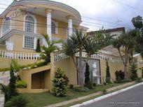 Casa com 5 quartos e Area servico na Alameda Espanha, São Paulo, Cotia, por R$ 5.000.000