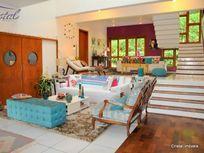 Casa com 5 quartos e Playground na Rua Itapemirim, São Paulo, Cotia, por R$ 1.050.000