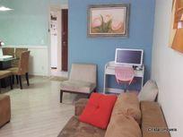 Apartamento com 3 quartos e Playground na Rua Henrique Chaves, São Paulo, Jardim Ester Yolanda, por R$ 330.000