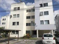 Apartamento com 2/4 no bairro Brasilia