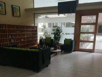 Departamento cerca Metro Universidad de Santiago