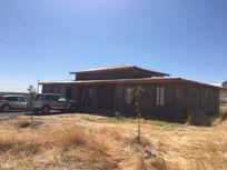 Linda casa nueva con amplio patio y una vista privilegiada!!