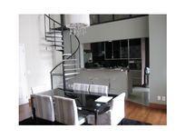 DC386 - Excelente apartamento no Brooklin, em um condomínio completo e seguro !