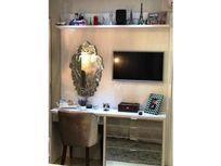 Apartamento mobiliado a venda em Camboriu