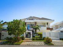 Casa em Condomínio-À VENDA-Barra da Tijuca-Rio de Janeiro