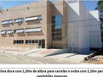 Galpão em Vargem Grande Paulista Km 43 da Raposo Tavares, Àrea construída 950 m2