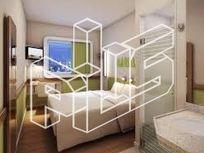 flat à venda em Parque Campolim