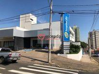 SALAO COMERCIAL em Piracicaba - SP, Cidade Alta