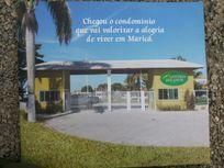 Residencial Vitória dos Anjos - Terreno em Condomínio para Venda em Maricá - RJ - gm140