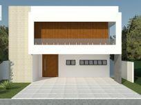 Casa a Venda no bairro Parque Bela Vista em Votorantim - SP. 4 banheiros, 4 dormitórios, 4 suítes, 3 vagas na garagem.  - 59
