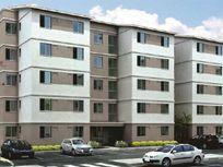 Residencial Portinari - Apartamento Padrão para Venda em Maria Paula Niterói-RJ - gm213