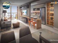 Dolce Vitta - Apartamento Padrão para Venda em Santa Rosa Niterói-RJ - gm221