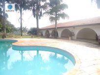 Casa a Venda no bairro Vivendas do Lago em Sorocaba - SP. 6 banheiros, 5 dormitórios, 5 suítes, 10 vagas na garagem, 1 cozinha.  - 604