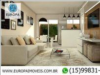 Casa a Venda no bairro Jardim Piazza di Roma em Sorocaba - SP. 2 banheiros, 2 dormitórios, 1 vaga na garagem, 1 cozinha,  área de serviço,  lavabo,  sala de tv,  sala de jantar.  - 961