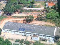 Galpão/Pavilhão a Venda e para Alugar no bairro Centro em Votorantim - SP. 1 cozinha.  - 1035