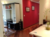 Apartamento Padrão para Aluguel em Alphaville Comercial Barueri-SP - 298