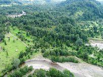 Hermoso Campito de 10 hectareas en Km 26 de Coyhaique a Aysen