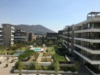Precioso Dpto. 2D/2B/2E en condominio Los Robles / La Dehesa