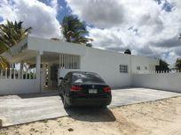 Casa de 1 piso en la Playa en Venta (San Benito)