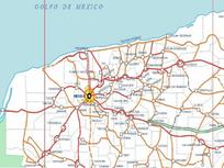 Terreno Telchac Pueblo Yucatán