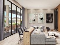 Condominio en venta, Levant Campestre