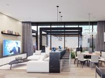Pent-House en venta, Levant Campestre