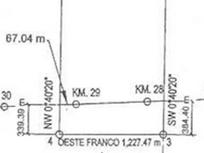800 HA CARR. JUAREZ- CASAS GRANDES terreno MAPADIR LR 200918