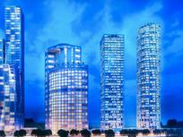 Preventa departamento en Preventa Torre 300 Península $16,461,158.00 MN