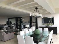 Rento hermoso departamento amueblado o sin en Bernardo Quintana, Santa Fe