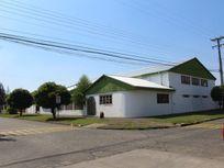 Regias Propiedades Centro Eventos,Local Curacautin, Region Araucania