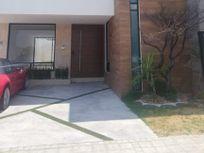 Casa en Venta en Lomas de Angelópolis, Parque Zacatecas