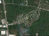 Terreno Fraccionamiento Ceiba
