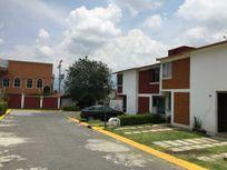 Casa en Venta  en Toluca - San Mateo Oxtotitlan