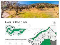 Valle Escondido, Lo Barnechea - Las Colinas, loteo N° 1