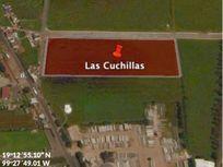 Grandioso terreno en las cuchillas CAPULHUAC Estado de México