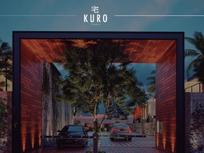 TOWNHOUSES KURO EN TEMOZON NORTE MODELO A