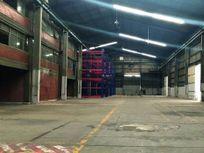Venta de Nave Industrial en Azcapotzalco